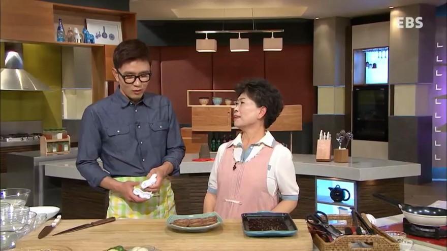 <박경신의왕초보도맛내는눈높이레시피> 소갈비구이와 슈퍼샐러드